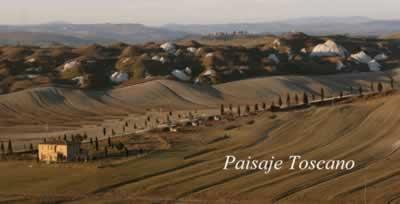 Turismo Rural en Toscana